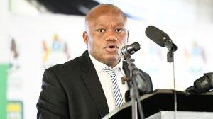 Picture of KZN Premier Sihle Zikalala
