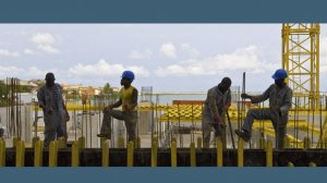 A Global Skill Partnership in Construction between Nigeria and Germany