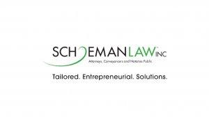 Schoeman Law logo