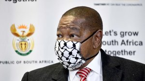 Higher education staff 35 years or older to resume vaccination – Nzimande