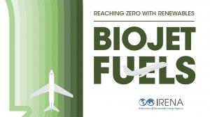 Reaching Zero with Renewables: Biojet Fuels