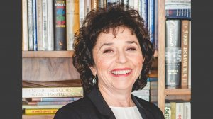 Centre for Development and Enterprise executive director Ann Bernstein