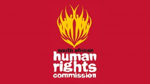 Picture of the SAHRC logo