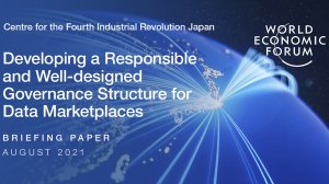 Developing a Responsible and Well-designed Governance Structure for Data Marketplaces