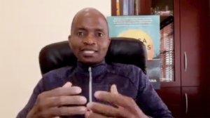 Image of Victor Kgomoeswana