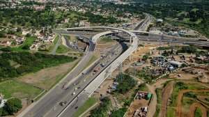 SANRAL tackles Elias Motsoaledi community challenges through the upgrade of the R573 Moloto Road