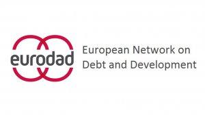 Eurodad logo
