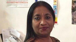 Image of Babita Deokaran