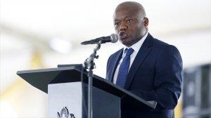 Image of KZN Premier Sihle Zikalala