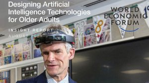 Designing Artificial Intelligence Technologies for Older Adults