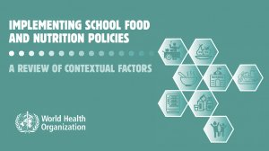 Implementing school food and nutrition policies: a review of contextual factors