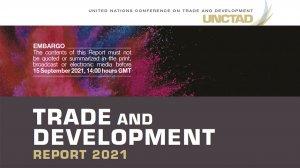 Trade and Development Report 2021