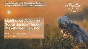 Lighthouse Action on Social Justice Through Stakeholder Inclusion