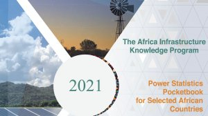 The Power Statistics Pocketbook for Selected African Countries