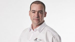 Image of Bridgestone Southern Africa CEO Jacques Fourie