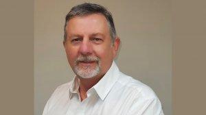Image of Bridgestone Brits Plant Manager, Dries Lottering