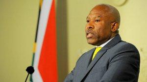 South African Reserve Bank Governor Lesetja Kganyago