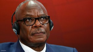 Overthrown Mali President Ibrahim Boubacar Keita