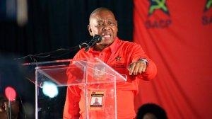 Image of SACP General Secretary, Dr Blade Nzimande