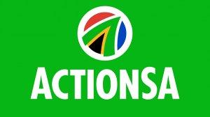 ActionSA logo