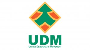 United Democratic Movement logo