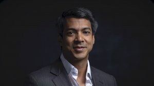 Image of TymeBank CEO Tauriq Keraan