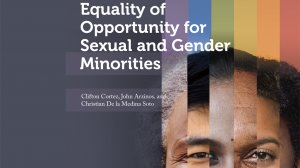 Equality of Opportunity for Sexual and Gender Minorities
