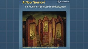 At Your Service?: The Promise of Services-Led Development