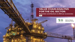 Value Chain Analysis for the Oil sector