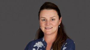 Image of Interim Head of the SA Future Trust, Bridget Fury