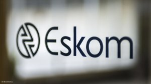 Image of the Eskom logo