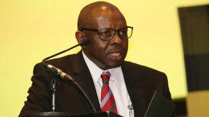 Image of Judge President of the Western Cape John Hlophe