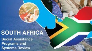 South Africa – Social Assistance Programs and Systems Review