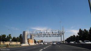 Image of E-tolls