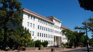 Image of Stellenbosch University