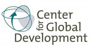 The Centre for Global Development logo