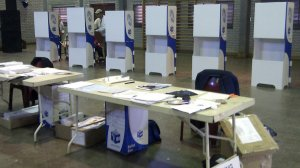 Election campaigning and processing of personal information of voters