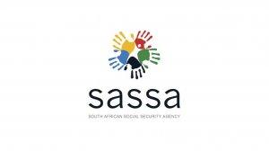 Image of the SASSA logo