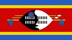 Eswatini flag