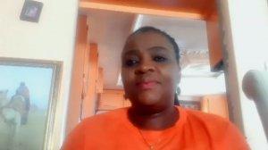 National Freedom Party AbaQulusi Municipality mayoral candidate Khabo Nene