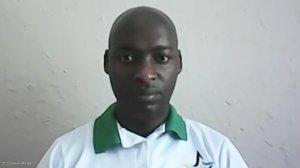 ATM leader Vuyolwethu Zungula