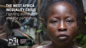 The West Africa inequality crisis: fighting austerity and the pandemic