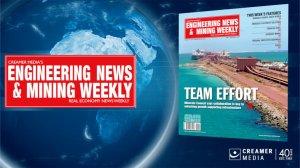 Magazine round up | 22 October 2021