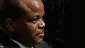 eSwatini King Mswati III