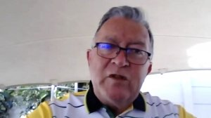 ANC MPL and Leader of the opposition in Western Cape Legislature Cameron Dugmore