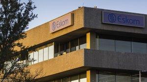 Image showing Eskom building