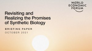 Revisiting and Realizing the Promises of Synthetic Biology