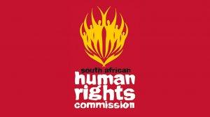 Logo of the SAHRC