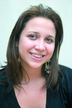 Olivia Soraya Spadavecchia