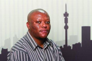 Timothy Sibanda